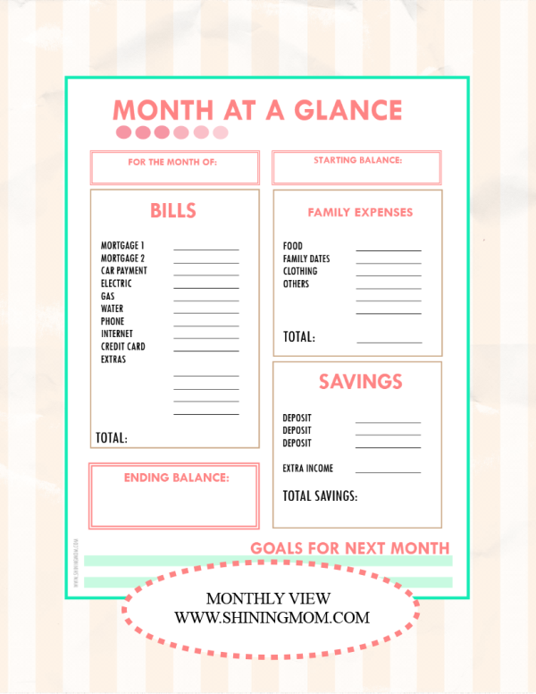 save money use our free budget binder free printable budgeting and free. Black Bedroom Furniture Sets. Home Design Ideas