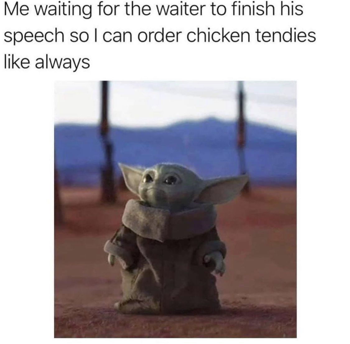 Pin By Reagan Park On Funny Relatable Star Wars Memes Yoda Meme Funny Relatable Memes