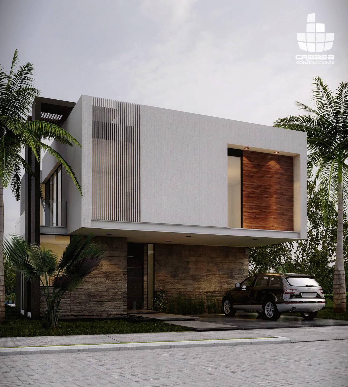 Creasa   Creasa MX   Pinterest   Architecture, House and Modern