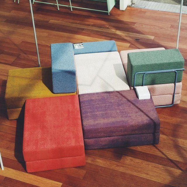 Rodolfo Modular Seating