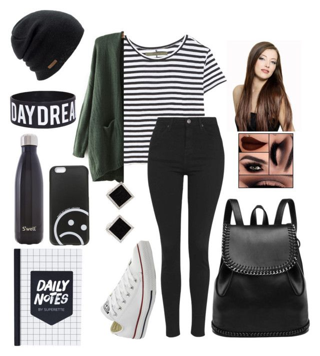 """""""Countdown To School With Me"""" by emmacouture2339 ❤ liked on Polyvore"""