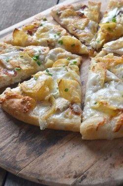 The Montana - Recipes - Pizza Today