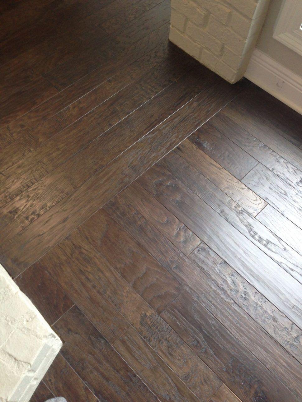 Laying Hardwood Floor Direction Home Houten Vloer Vloeren