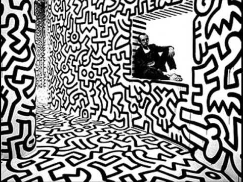 people project keith haring - youtube | videa | pinterest | keith