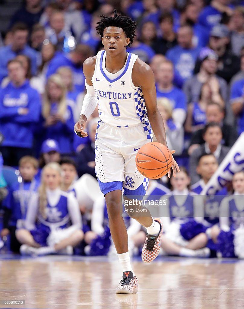 Tennessee Martin V Kentucky Photos And Premium High Res Pictures Kentucky Kentucky Wildcats Basketball Wallpaper Big Blue Nation
