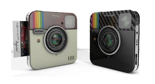 Eu querooo => polaroid socialmatic camera