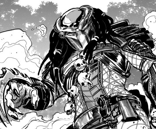 Cursetale I M Chris Hansen And This Is Predator 1 Alien Vs Predator