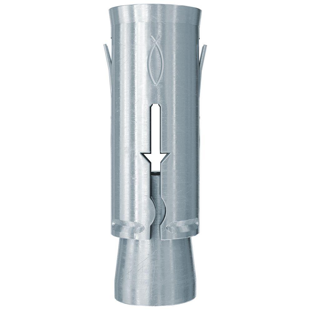 Hollow Ceiling Anchor Fhy Ceiling Anchors Zinc Plating Concrete Slab