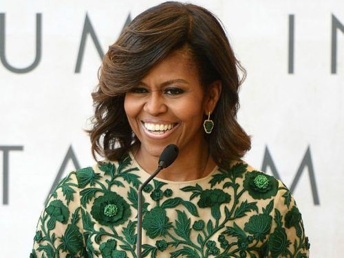 Day One Why I M Traveling To Liberia Morocco And Spain To Letgirlslearn Michelle Obama First Lady Obama