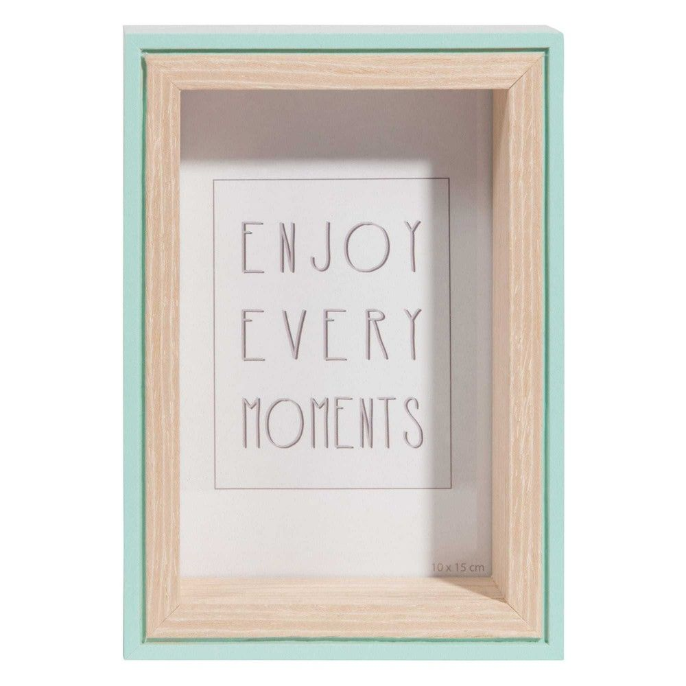 Marco de fotos verde menta 13x18 cm ... | Frames | Pinterest | Cadre ...