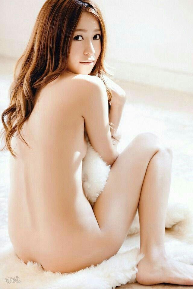 beautiful asian model fuck