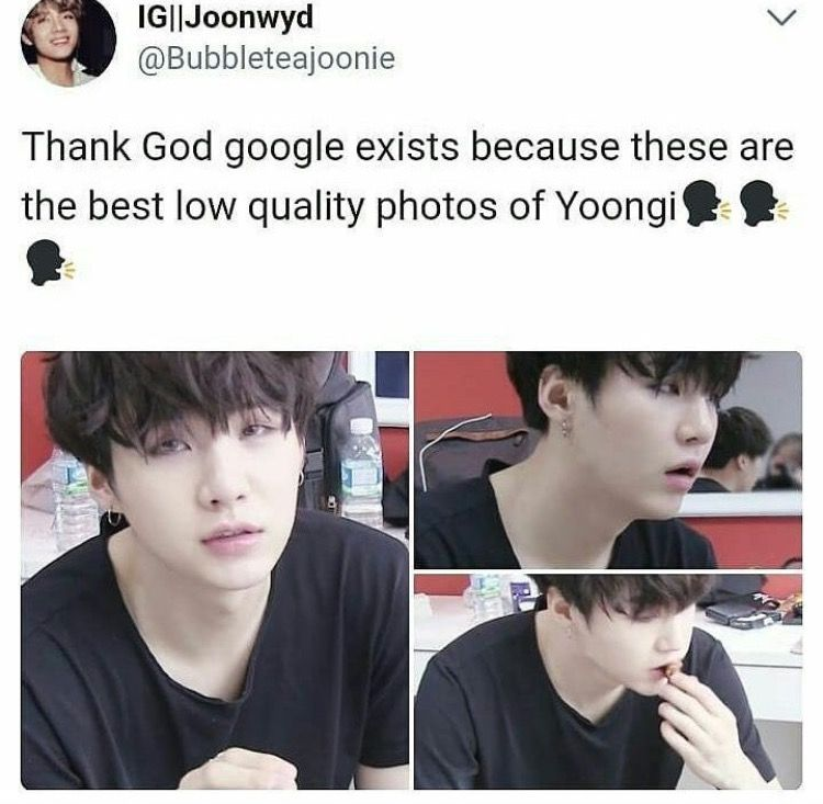 Oof Ive Been Attacked At This Point U Can Tell I M 100 Yoongi