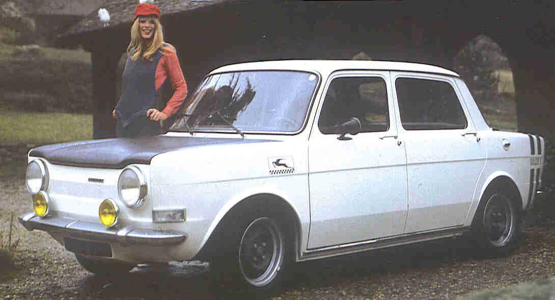 simca 1000 rallye 1 simca pinterest voiture francaise rallye and simca. Black Bedroom Furniture Sets. Home Design Ideas