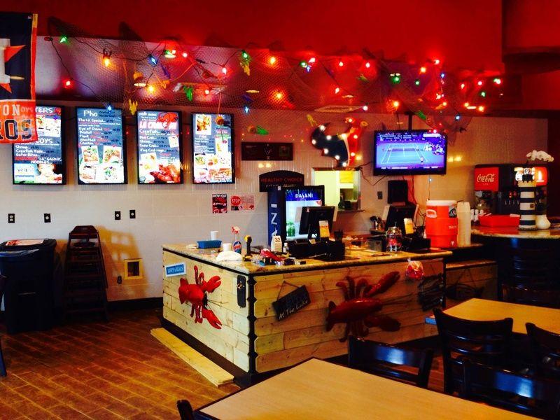 La Crawfish Mudbug Fever Spreads Favorite Opens New Houston Restaurant