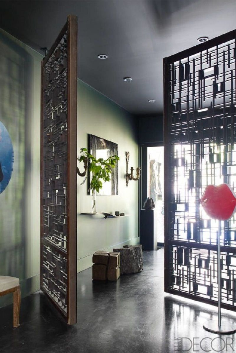 Designer Room Dividers: Genius Grand Room Dividers Ideas To Get The Most Out Of