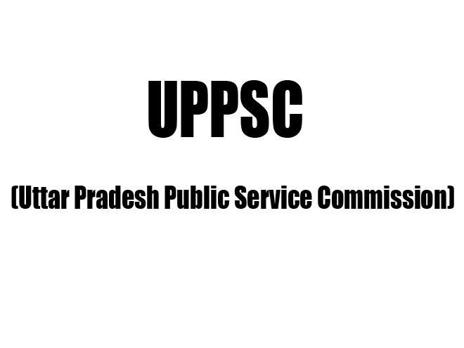 UPPSC Combined State Engineering Services Exam