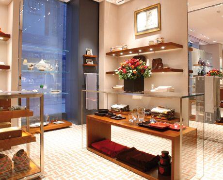 ce15313a903 Boutiques  Hermès Düsseldorf - GF Luxury