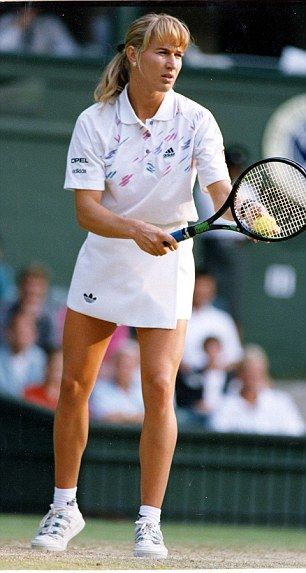 Why Have Tennis Outfits Become So Skimpy Tennis Clothes Tennis Players Female Sports Women