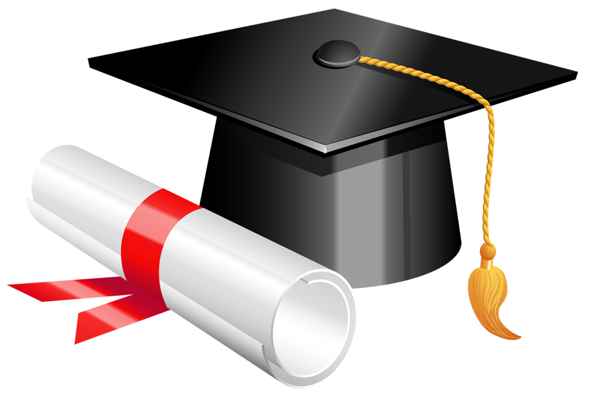 Graduation Cap And Diploma Png Clipart Picture Graduation Clip Art Graduation Cap Graduation Pictures