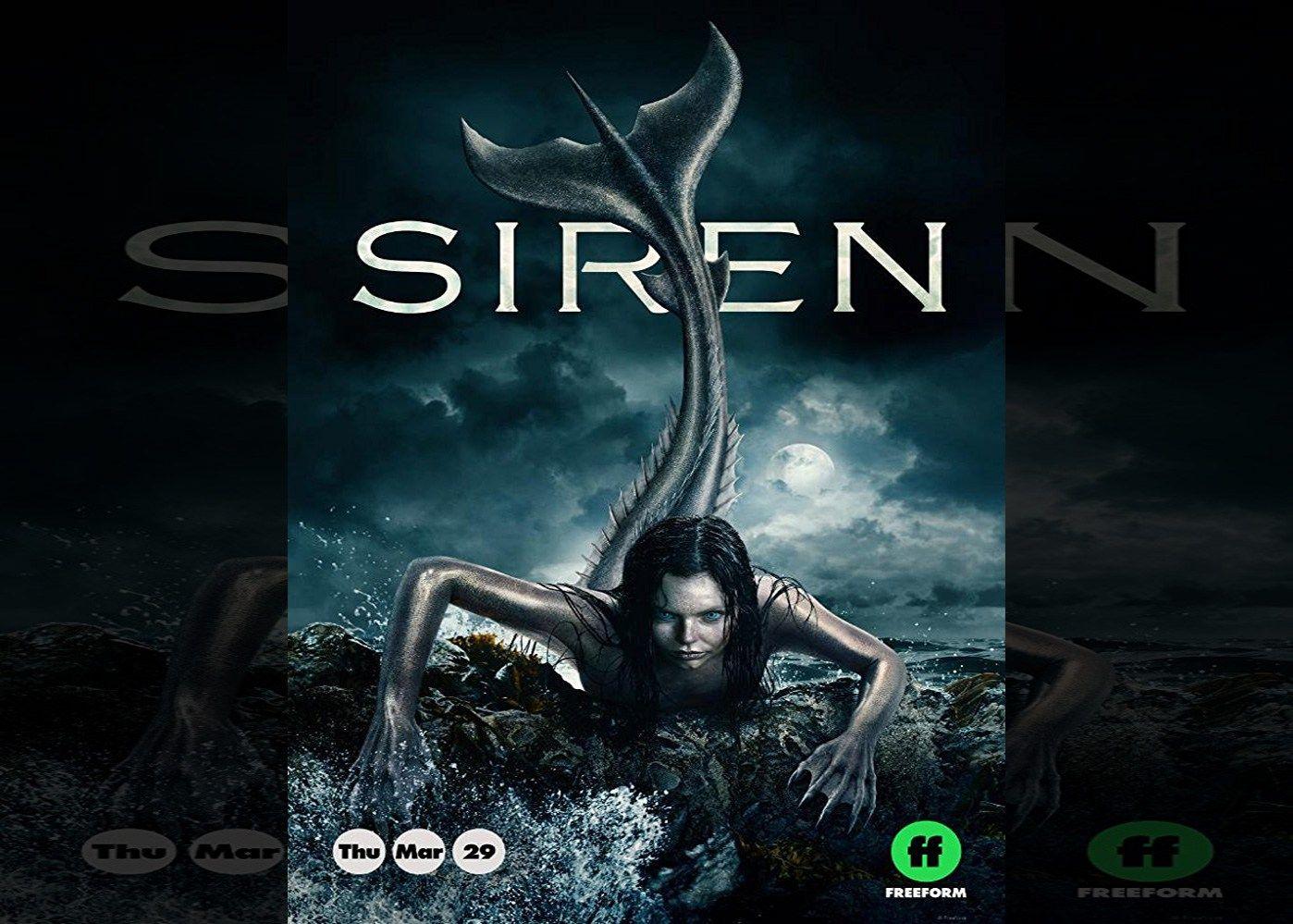 Siren 1x1 Legendado Online Assista Em Nosso Site Com Imagens