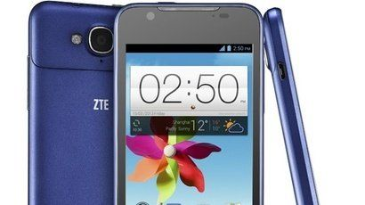 Sale alert: ZTE Grand X2 L for P1,999 from P11,990 - Yahoo News Philippines
