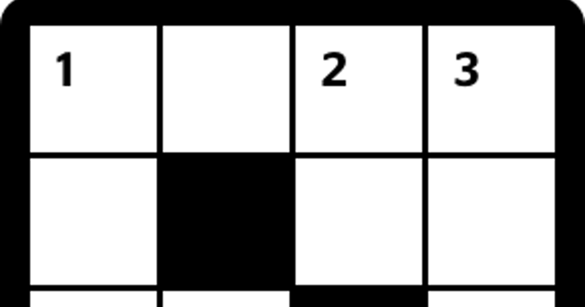 HLN Fun   Puzzel: Kruiswoord - 10 nov. 2020