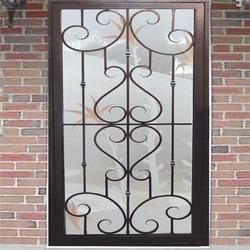 Image result for indian window grill designs | Window Structure ...