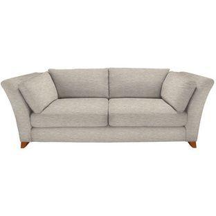 sofa pads uk grey chaise lounge downing extra large dawlish mist light feet from homebase co