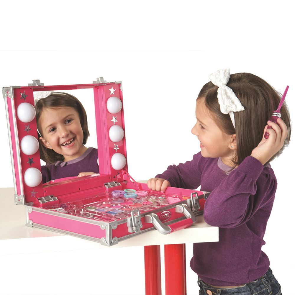 5 useful toys for a future professional makeup artist crafty kids