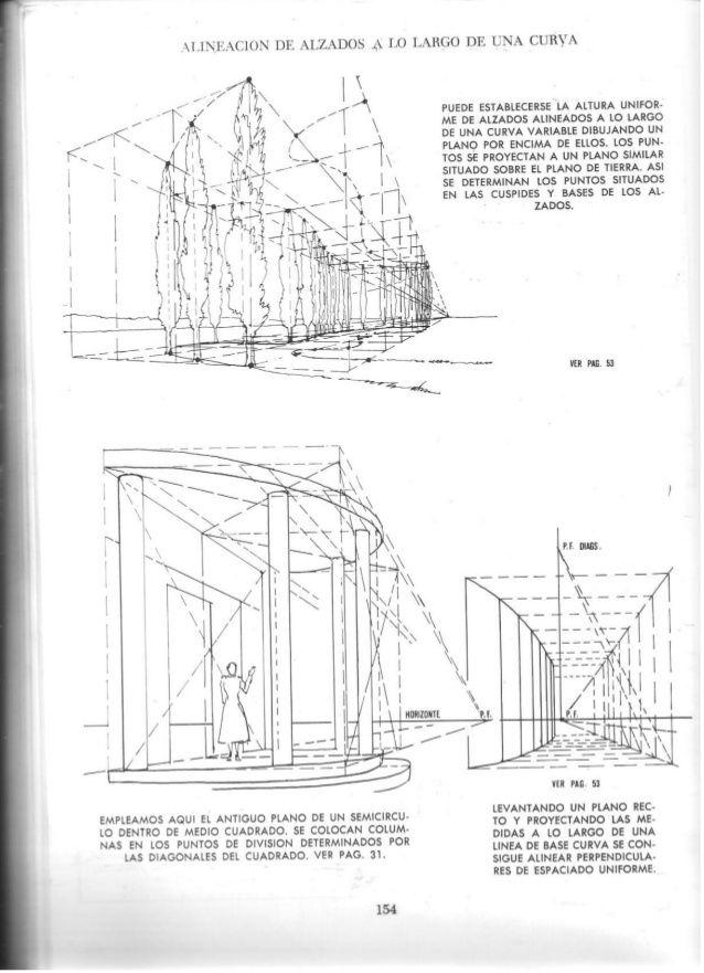 Andrew Loomis Dibujo Tridimensional Clases De Dibujo En Perspectiva Como Dibujar En Perspectiva Arte En Perspectiva