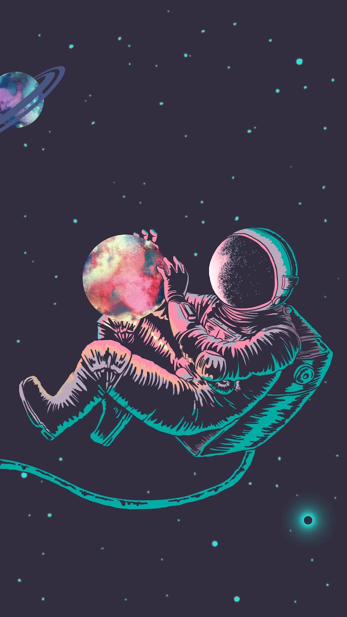 1001 Ideas For A Cool Galaxy Wallpaper For Your Phone And Desktop Colagem De Foto Na Parede Fotos Colagem Parede De Fotos