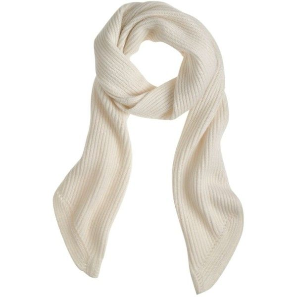 J.Crew Collection Ribbed Cashmere Scarf (1.315 BRL) ❤ liked on Polyvore featuring accessories, scarves, j crew scarves, cashmere shawl, j.crew, holiday scarves and evening shawl