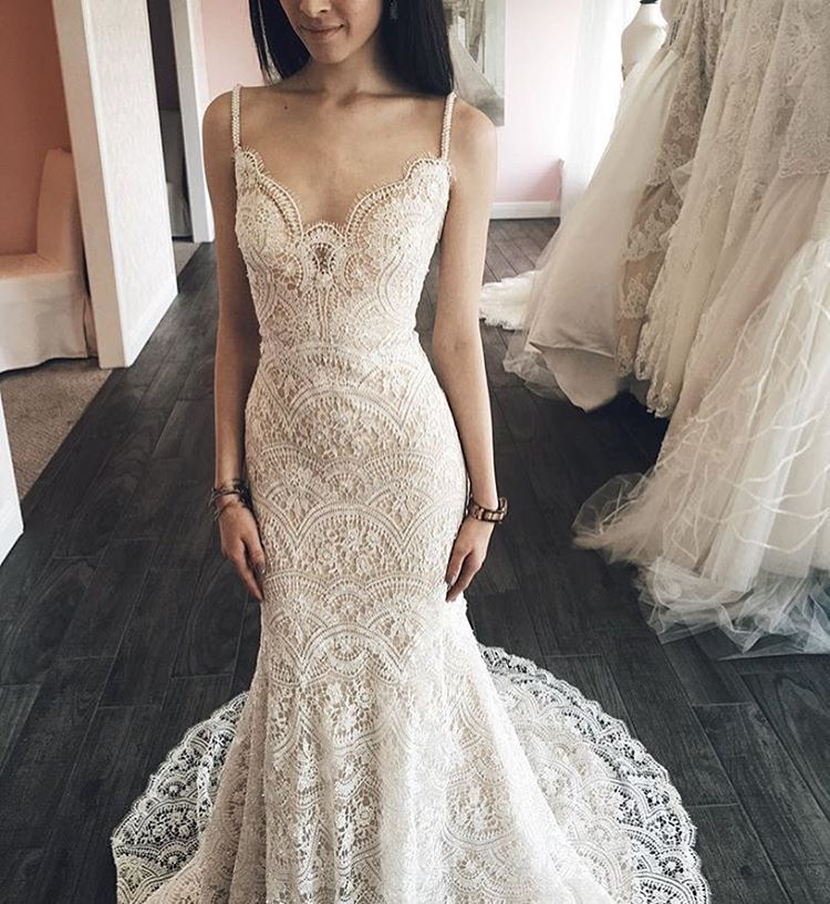 "Wedding Gowns Tampa: WattersWtoo On Instagram: ""Our Elise Is In Stores Now"
