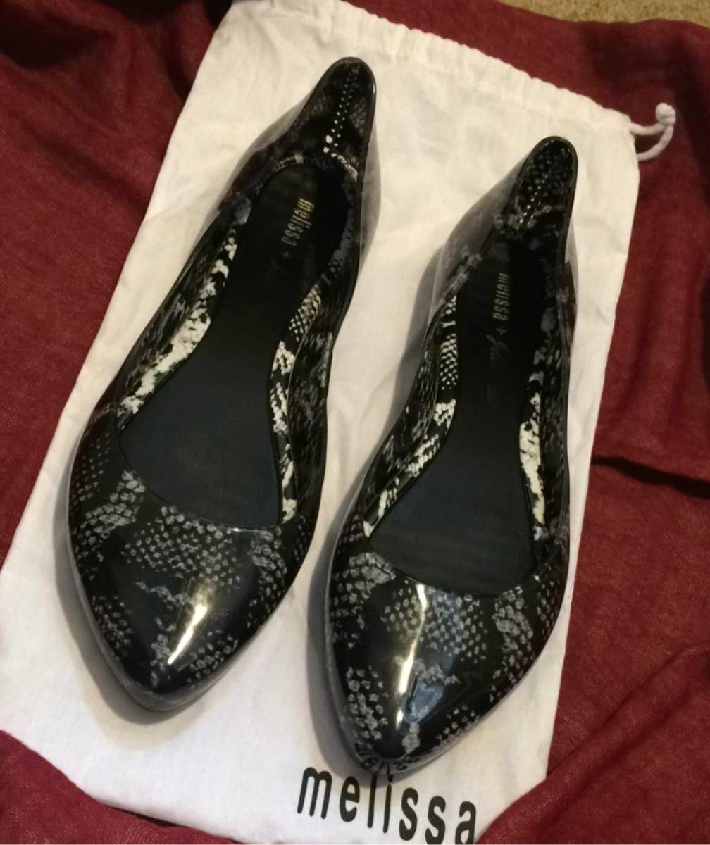 7e27209c6 Julia Petit sapatilha melissa | Sapatos
