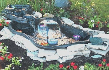 60 Backyard Pond Ideas Photos Pond Kits Ponds Backyard Small