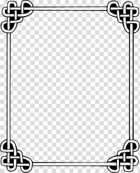 Borders And Frames Celtic Knot Celts Celtic Border Celtic Patterns Celtic Art