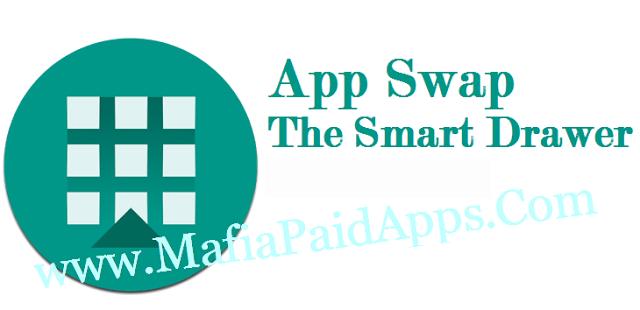 App Swap Drawer T9 Search v1.0.1.506 Premium Apk App