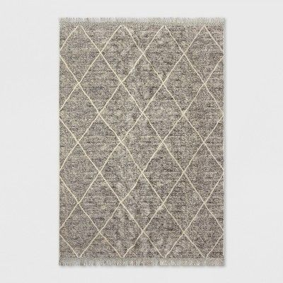 7 X 10 Desert Hatch Outdoor Rug Gray Opalhouse In 2020 Target Outdoor Rugs Outdoor Rugs Outdoor Rugs Patio