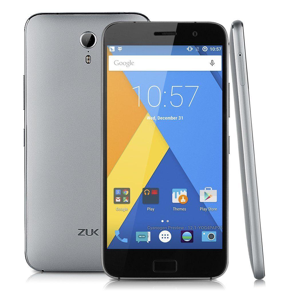 Fino a mezzanotte Lenovo Zuk Z1 smartphone top Android 25279 euro