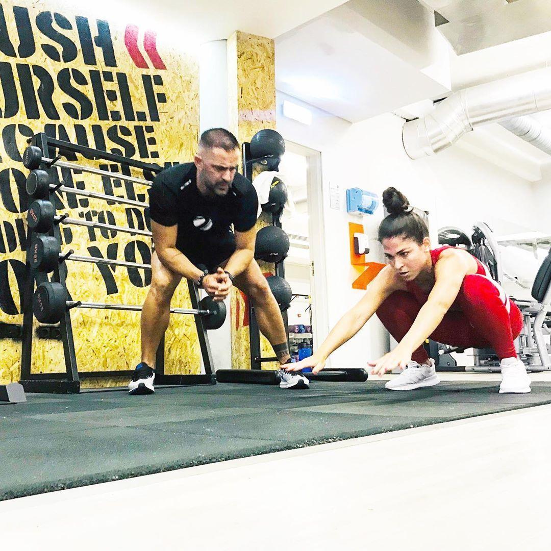 𝗣𝗲𝗿𝘀𝗼𝗻𝗮𝗹 𝗧𝗿𝗮𝗶𝗻𝗲𝗿 | 𝗠𝗙𝗖  #personaltrainer #focus #fitness #fitnessmotivation #fitnesslife #fitnesstra...