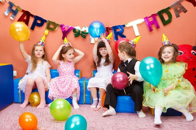 Find Here The Best Collection Of 1st Happy Birthday Party Ideas From Mo Party Places For Kids 12 Year Old Birthday Party Ideas Birthday Party Places