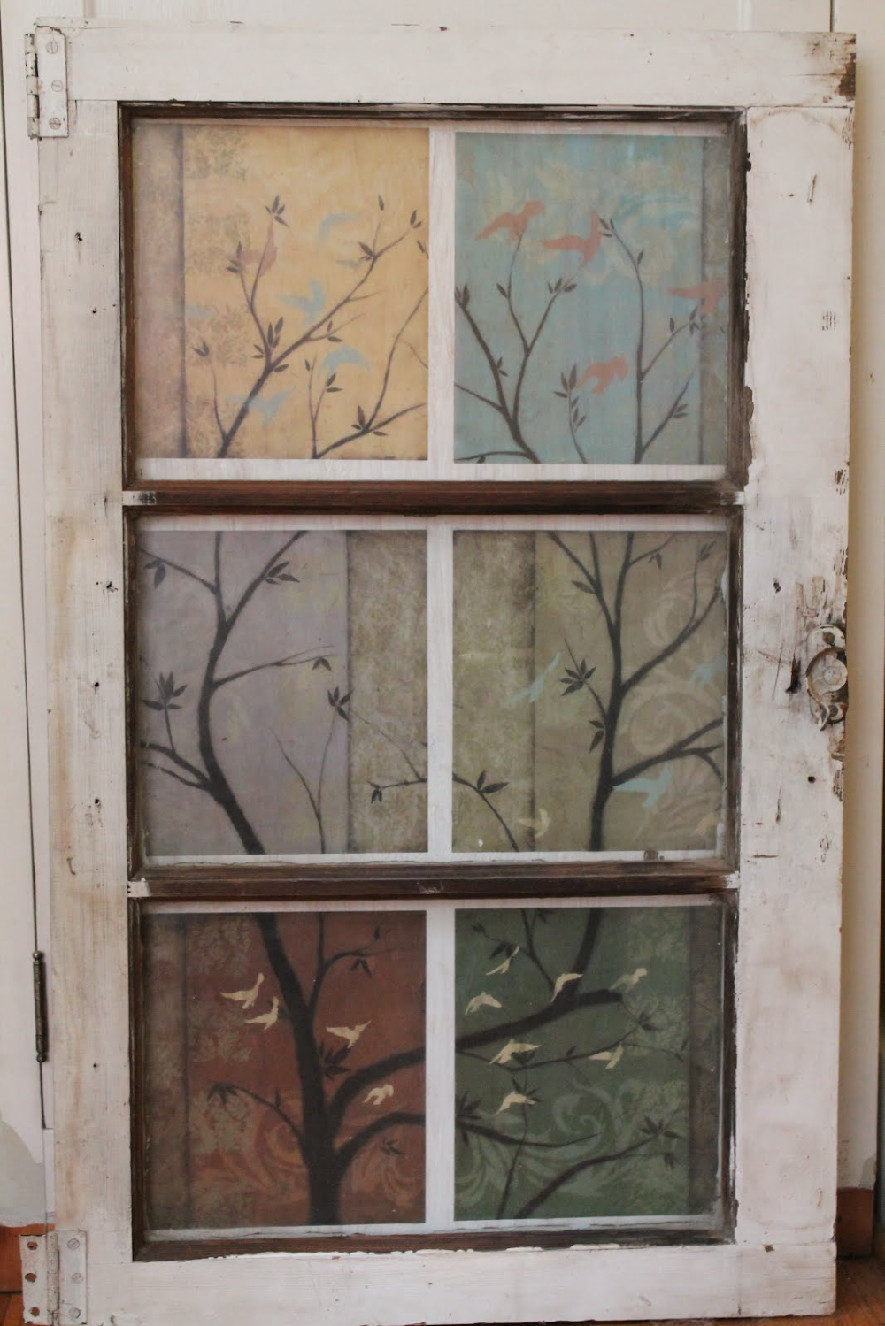 Line Drawings 9 Cheap Ways To Decorate Old Window Frames Wood Window Frame Old Window Frame