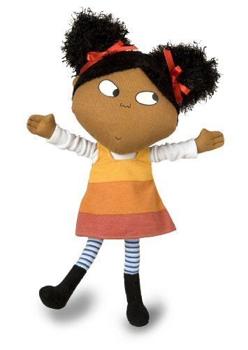 Kids Preferred Charlie And Lola Lotta Doll Kids Preferred Http Www Dp B002myt2uq Ref Cm Sw R Pi Dp Hgndub0rah56k Dolls Cute Toys Toys