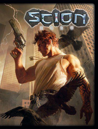 Scion 1 Hero by John Chambers https://www.amazon.com/dp/1588464687/ref=cm_sw_r_pi_dp_x_GE4UybNN9498W