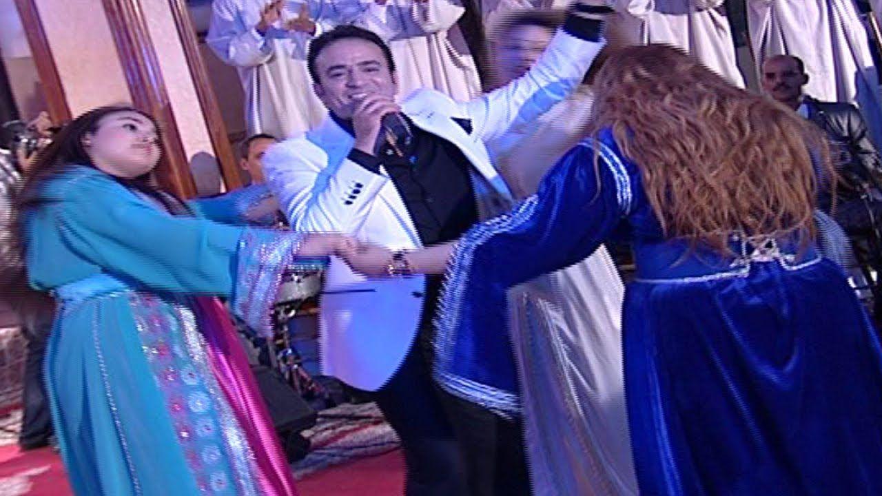 عرس رائع و جميل مع أجمل الأغاني الشعبية مع طهور في عرس شعبي Tahour Morocco Chaabi Dance Youtube Moroccan Style Morocco Music