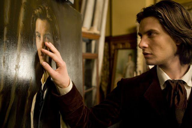 Picture Of Dorian Gray O Retrato De Dorian Gray Dorian Gray Ben Barnes