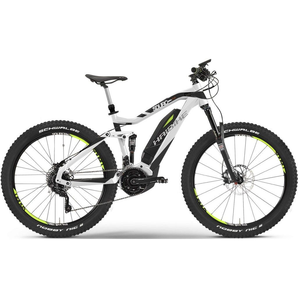 Save Up To 1520 On 2016 Haibike Electric Mountain Bikes 0