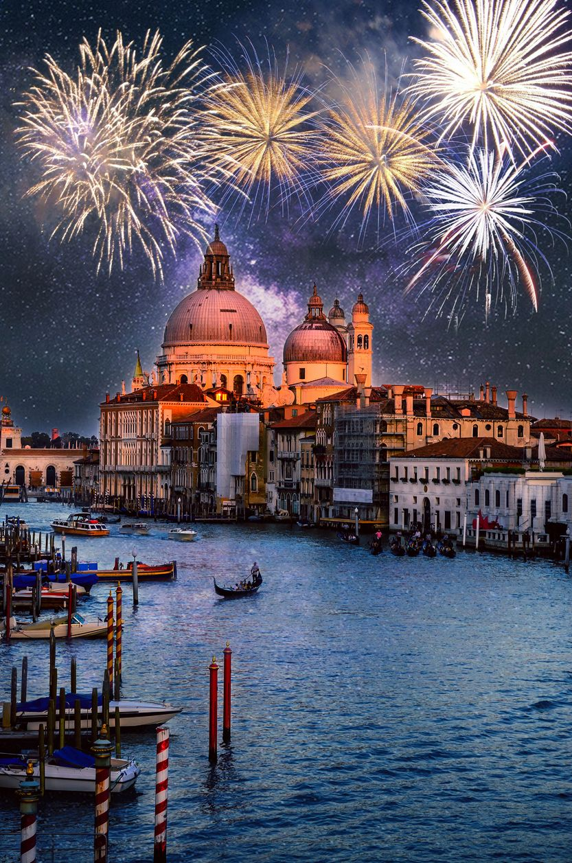Pin By Sandy Smith On Fireworks Cool Places To Visit New Year