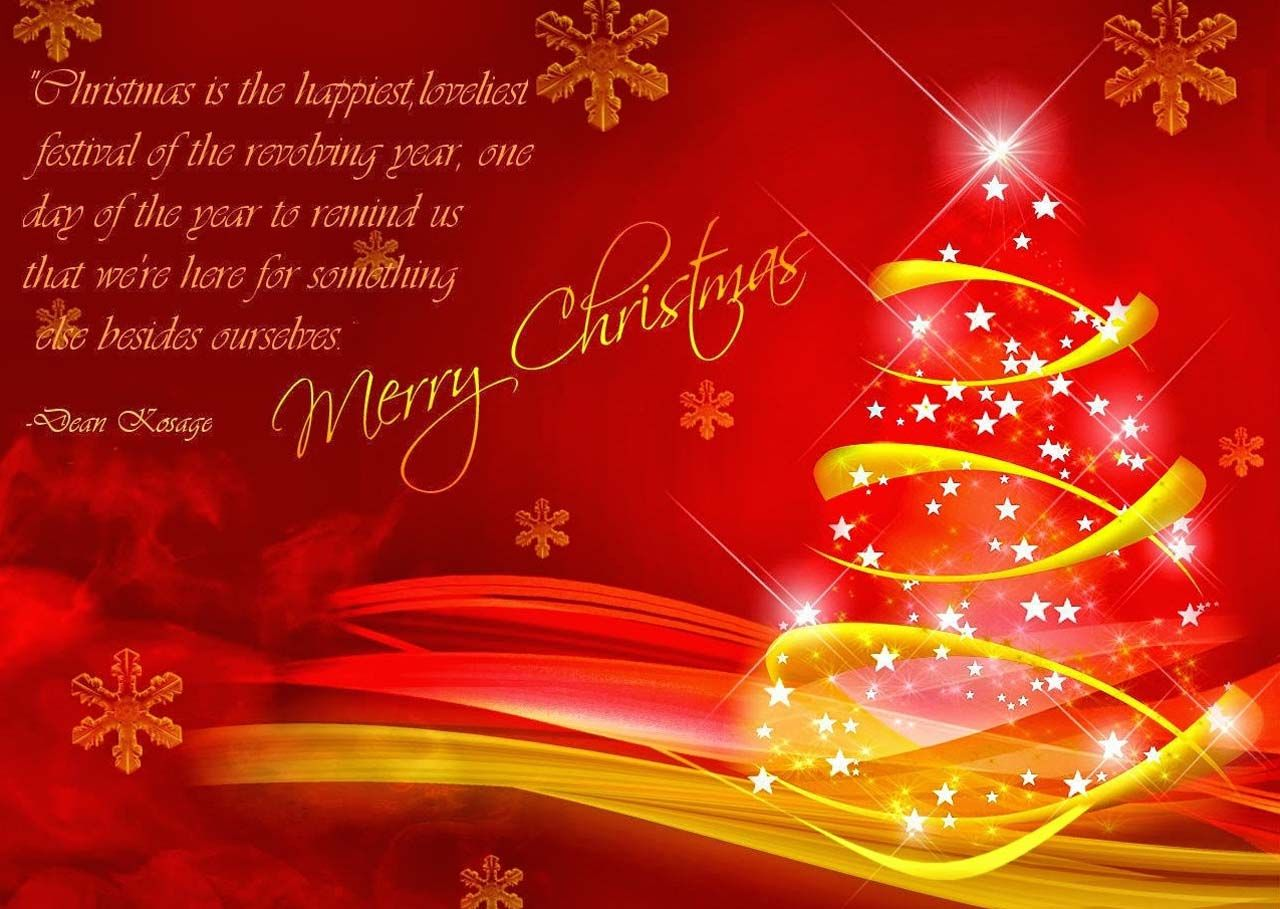 merry christmas quote with wallpaper awesome | christmas time