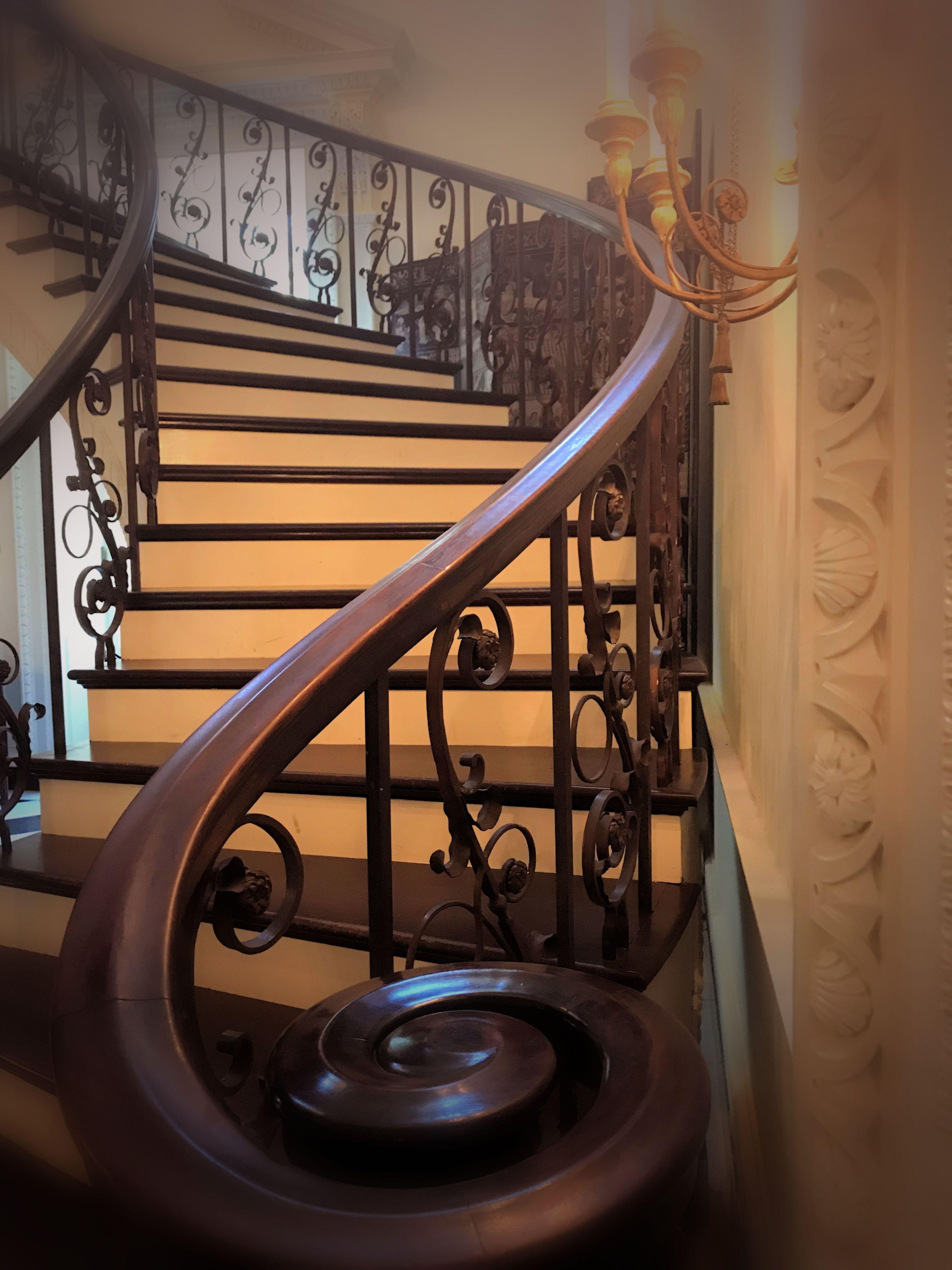 Wonderful #Swan #House #Atlanta, #Georgia Grand #staircase